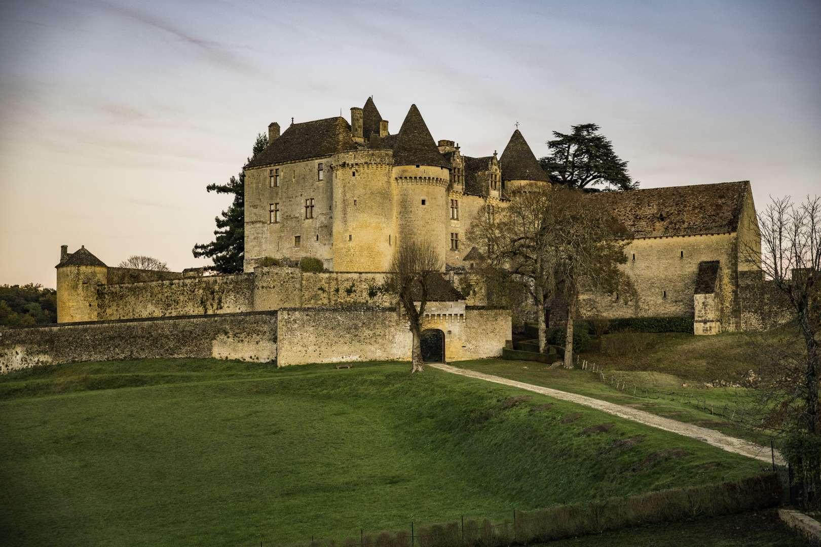 il castello di Fenelon