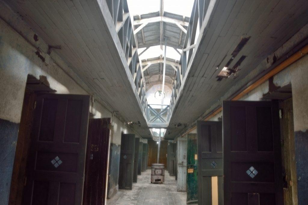 Ushuaia ex colonia penale ora museo