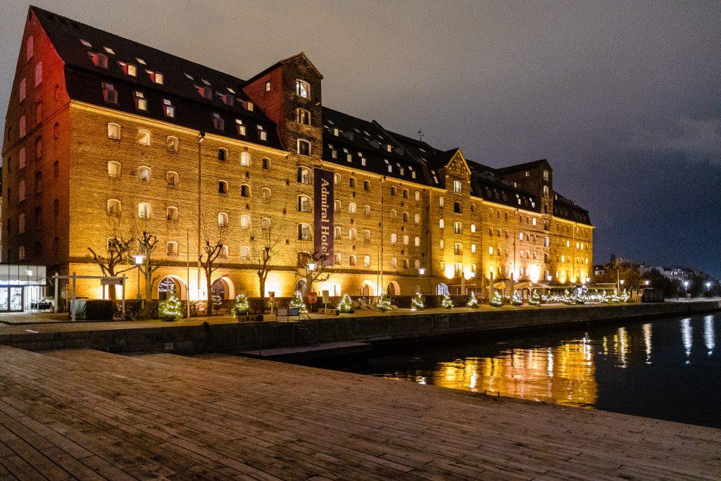 Admiral Hotel Copenaghen