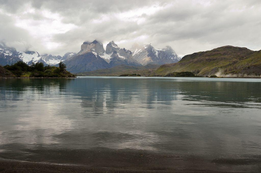 Torres del Paine, Patagonia Cilena