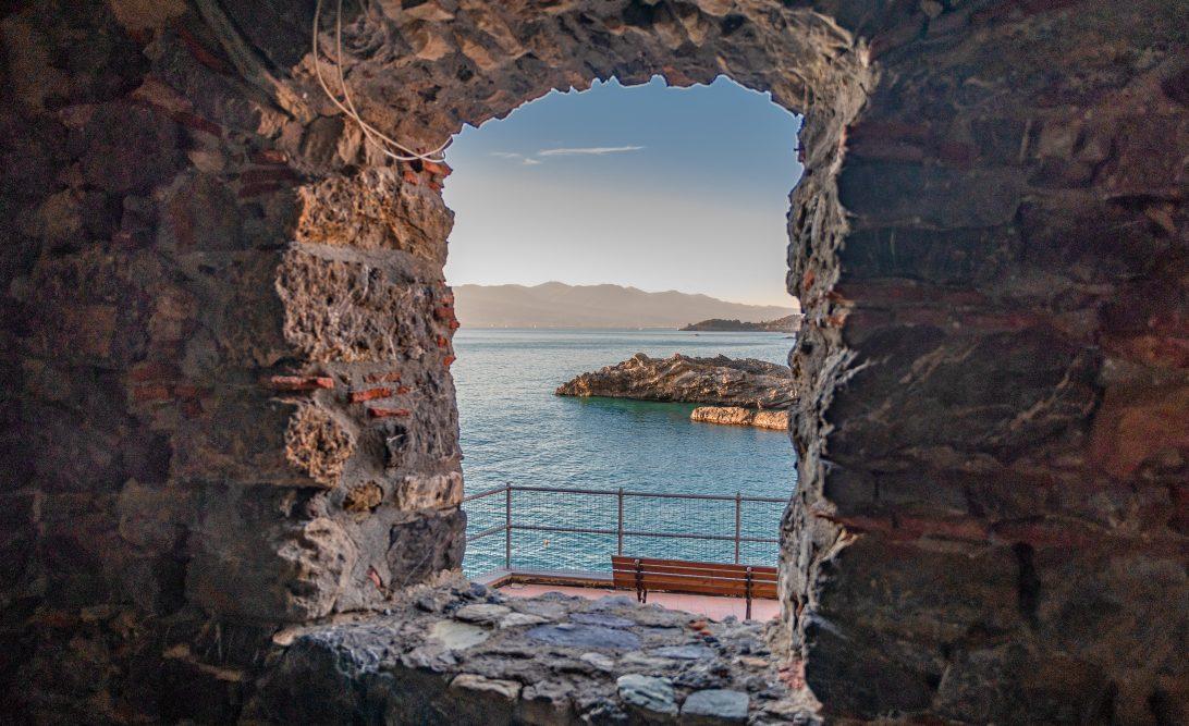 Portovenere e Tellaro, Liguria romantica