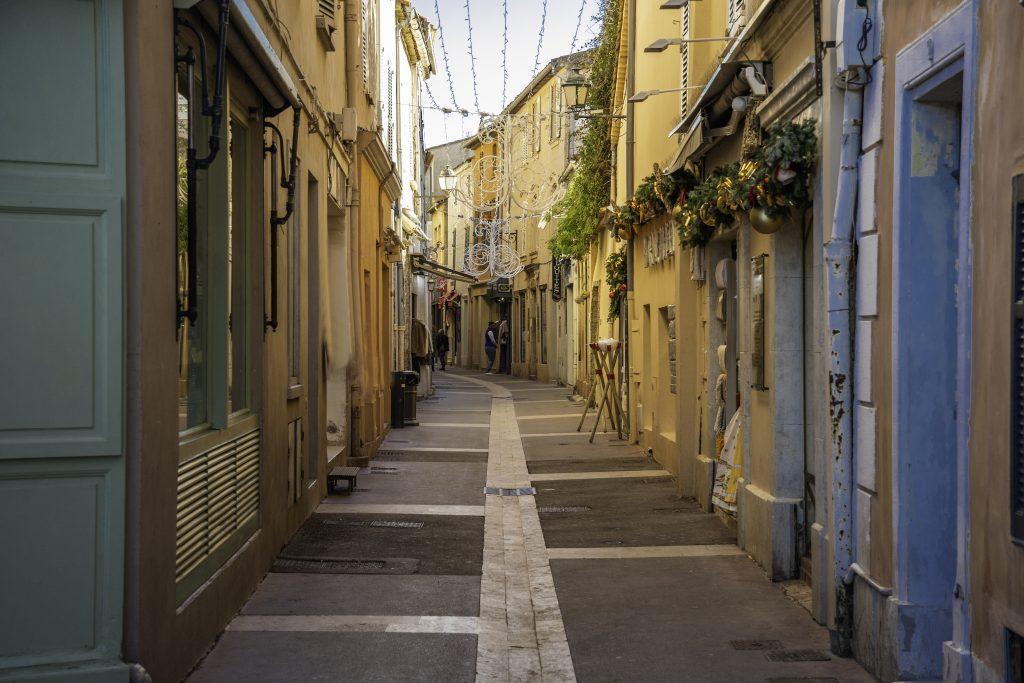 un giorno a Sant-Tropez per vivere il mito della Costa Azzurra