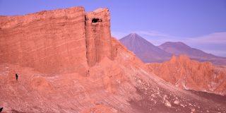 Deserto di Atacama, la Valle della Luna